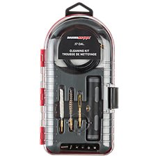 RangeMaxx 17-Caliber Gun Cleaning Kit
