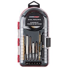 RangeMaxx 22-Caliber Gun Cleaning Kit