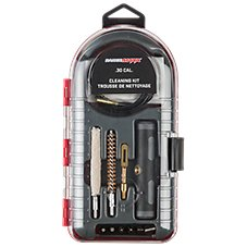 RangeMaxx 30-Caliber Gun Cleaning Kit
