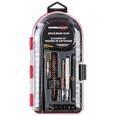 RangeMaxx .223/5.56 NATO Caliber-Specific Gun Cleaning Kit