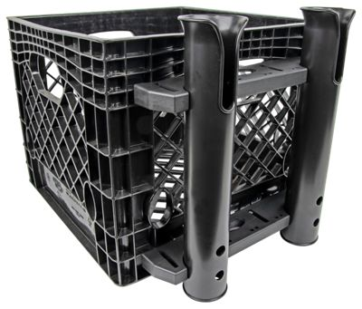 YakGear BuildACrate Rod Holder Packages