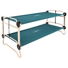 Disc-O-Bed XL Cot Bunk Beds Image