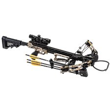 Centerpoint Sniper Elite Whisper Crossbow Package
