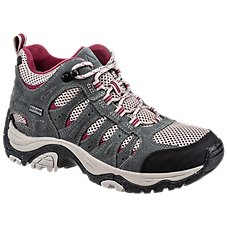 Ascend Lisco Mid Waterproof Hiking Boots for Ladies