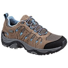 Ascend Lisco Low Waterproof Hiking Shoes for Ladies