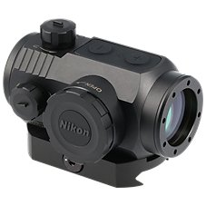Nikon P-Tactical SuperDot Reflex Sight