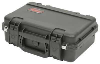 SKB Cases Gun Case - Quad Scoped Gun
