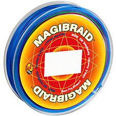 Bass Pro Shops Magibraid Lead Core Trolling Fishing Line