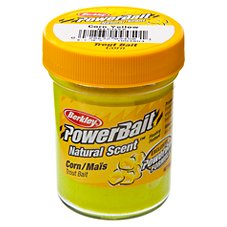Berkley PowerBait Natural Scent Trout Bait