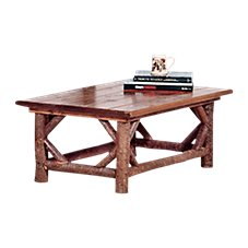 Modern of Marshfield Bayfield Furniture Collection Coffee Table