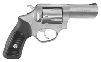 Ruger SP101 Double-Action Revolver