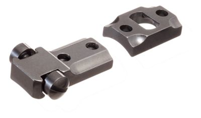 Leupold Standard (Std) Mount Bases Remington 700 2-Piece Blued by USA Leupold Specialty Shooting & Gun Accessories Type 20060-616728
