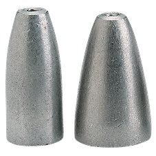 Bullet Weights Ultra Steel 2000 Worm Weights