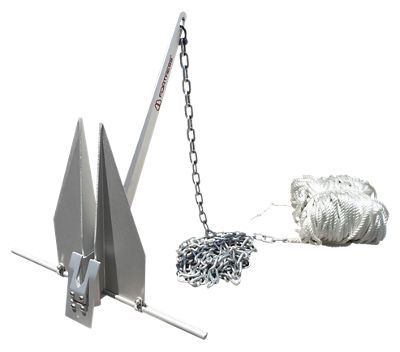 Fortress Marine Anchors by
