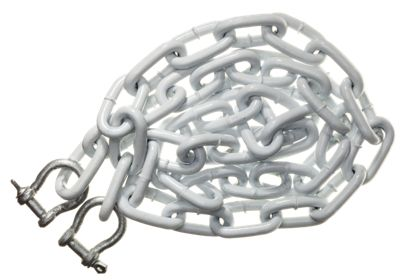 Bass Pro Shops Coated Anchor Chain by