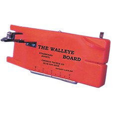 The Walleye Board Planer
