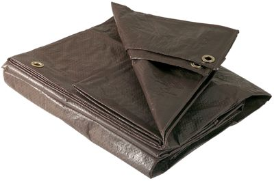 Texsport Ripstop Tarp by
