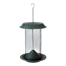 WoodLink Plastic Magnum Sunflower Screen Bird Feeder