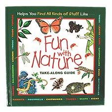 Fun with Nature Book for Kids