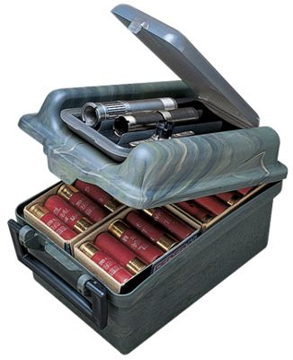 Mtm Choke/Shot Shell Carrier Model Sw100 by USA MTM Specialty Shooting & Gun Accessories