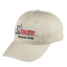 World Wide Sportsman Cap
