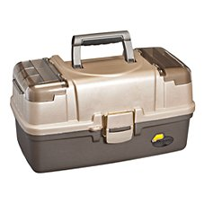 Plano 6134 Three-Tray Tackle Box