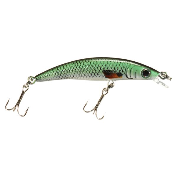 "Bass Pro Shops XTS Lures Minnow - 4"" - Minnow"