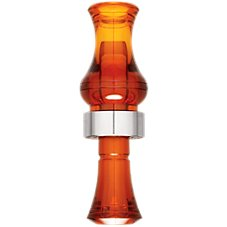 Echo Calls Polycarbonate Timber Double Reed Duck Call
