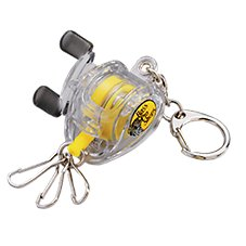 Bass Pro Shops Fishing Reel Key Chain