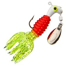White Red Chartreuse