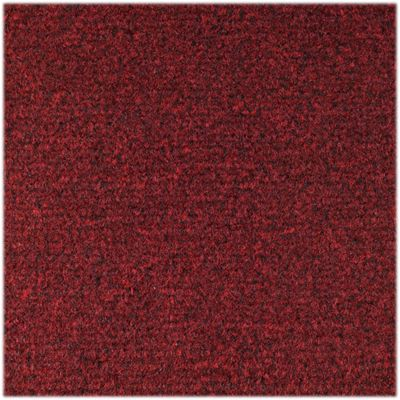 Image of Bass Pro Shops Marine Carpet - 6' x 1' - Red
