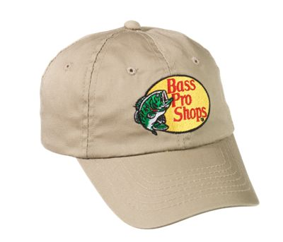 Bass Pro Shops Twill Cap for Toddlers or Kids  b7349c2204a