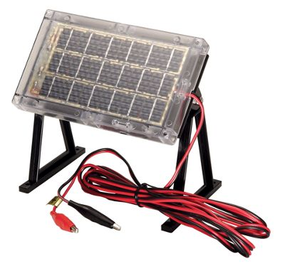 American Hunter Feeder Solar Charger With Mount Bass Pro Shops