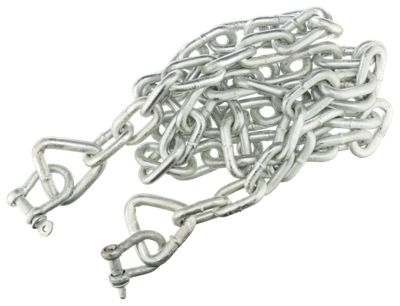 Bass Pro Shops Galvanized Anchor Chain by