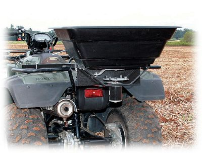 Moultrie Feeders - ATV Food Plot Spreader | B Pro Shops on