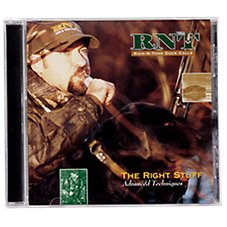Rich-N-Tone ''The Right Stuff'' Instructional CD - Advanced Techniques