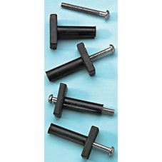 Rite-Hite Trolling Motor Isolator Bolts - 4 Pack