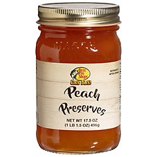 Bass Pro Shops Uncle Buck's Peach Preserves