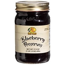 Bass Pro Shops Uncle Buck's Blueberry Preserves