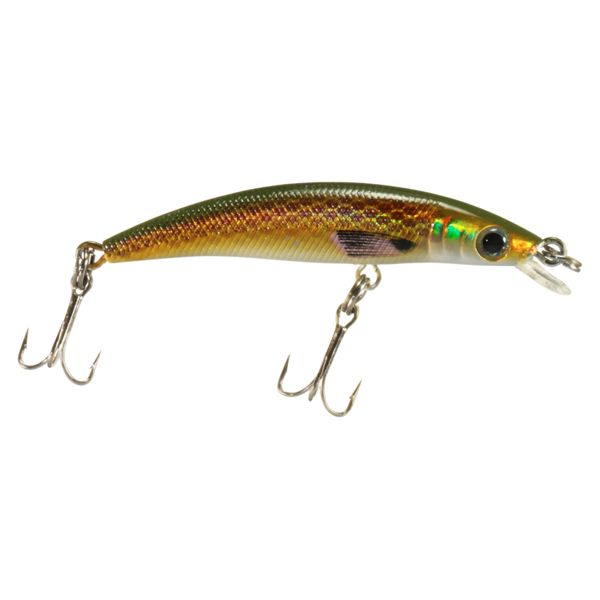 "Bass Pro Shops XTS Lures Minnow - 1-5/8"" - Gizzard Shad"