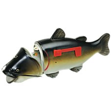 River's Edge Products Catfish Mailbox
