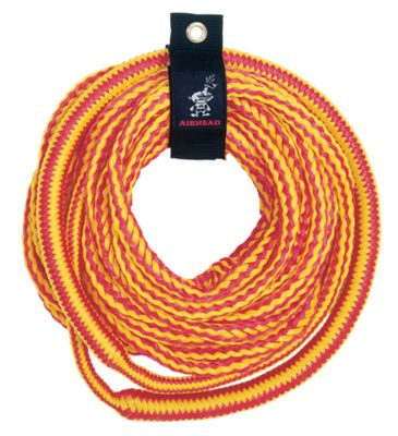 Airhead Bungee Tube Tow Rope with Rope