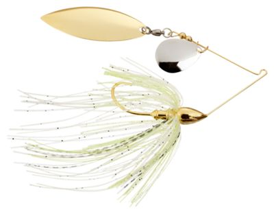 War Eagle Tandem Willow Spinnerbaits