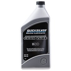 Mercury Marine High-Performance Gear Lube