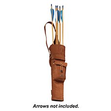Neet Products Deluxe Back Quiver