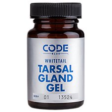 Code Blue Whitetail Tarsal Gland Gel