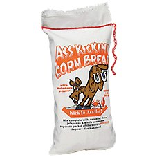 Southwest Specialty Foods Ass Kickin' Cornbread Mix