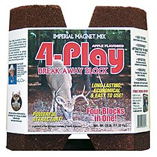 Whitetail Institute Imperial Products Imperial Magnet Mix 4-Play