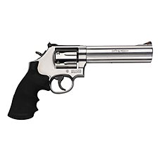 Smith & Wesson 686 Plus Double-Action Revolver