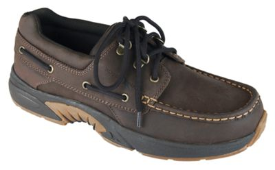 Rugged Shark Atlantic Boating Shoes For